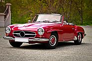 Used Classic Cars for Sale in Florida : USA : The Motor Masters