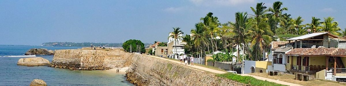 Headline for 5 Things to do in Galle – The timeless gem in the south of Sri Lanka
