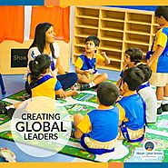 International Schools – The Right Grounding Place for Your Child – Education Portal
