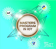 IOT Security Experts Certification Training