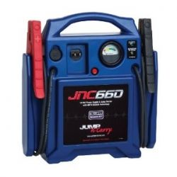 Headline for Best Rated Jump Starter 2014