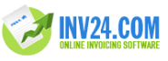 Free invoice software - simple & easy invoicing online - Inv24.com