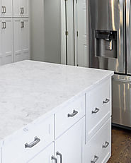 Engineered Stone Countertops Detroit | Engineered Quartz Kitchen & Bathroom Countertops