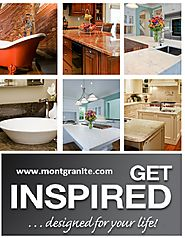 Granite Marble Cleveland | Kitchen Countertops Marble