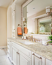 Natural Stone in Detroit | Mont Granite