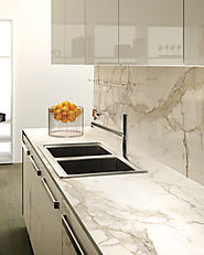 Porcelain Slab in Detroit | Mont Granite