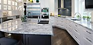 Why Granite Countertops are Best for Kitchen?