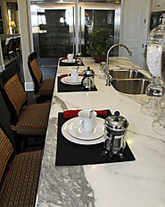 Buy Kitchen Countertops Marble @Montgranite, Inc.