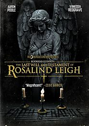 The Last Will and Testament of Rosalind Leigh (2012) - FilmAffinity