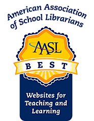 Best Websites for Teaching & Learning | American Association of School Librarians (AASL)