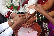 Dindigul Tamil Brides and Grooms | Dindigul Matrimony for Marriage