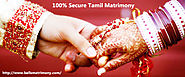 Security Assured Online Tamil Matrimony in Dindigul | Meet Your Partner – Dindigul Tamil Matrimony | No.1 Matrimony S...