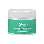 Topical CBD Pain Cream For Relief