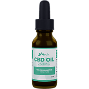 Improve Your Health with CBD Oil 250 MG