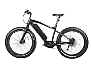 Explore Fat Tire Bike Manufacturers in China