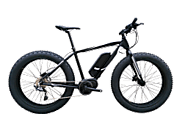 Pick Electric Fat Tire Bike for Comfortable Ride