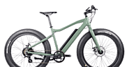 Buy Cheap Folding Electric Bike from Top Fat Tire Electric Bike Manufacturers