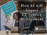 How AI will Impact IT Service Management - BotCore