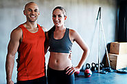 Get online fitness certification from accredited source - fit education