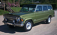 Best Jeep and Jeep Grand Wagoneer Restoration Shop : Phils Jeep Grand Wagoneers