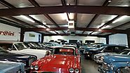 Auto Restoration Shops : The Motor Masters