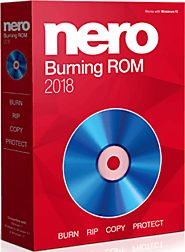 Nero Burning ROM 2018 19.1.1010 Crack & Portable is Here!