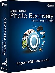 Stellar Phoenix Photo Recovery 8.0.0.0 Crack & Portable is Here!