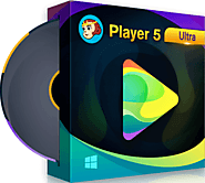 DVDFab Player Ultra 5.0.1.2 Full Crack & Portable is Here!