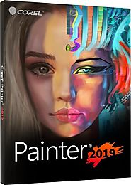 Corel Painter 2019 19.0.0.427 Full Version Activated is Here!