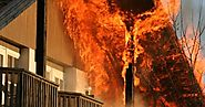 Excellent Fire Damage Repair Services are just a Step Away