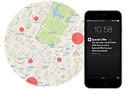 GeoMarketing and Beacons - RSM Enterprises