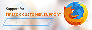 Get fixed all your problems with Mozilla Firefox Customer Support Number
