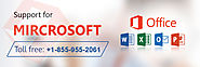 Microsoft Support Phone Number 1-844-891-4883