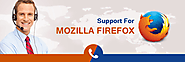 Mozilla Firefox support Phone Number: 24/7 Support