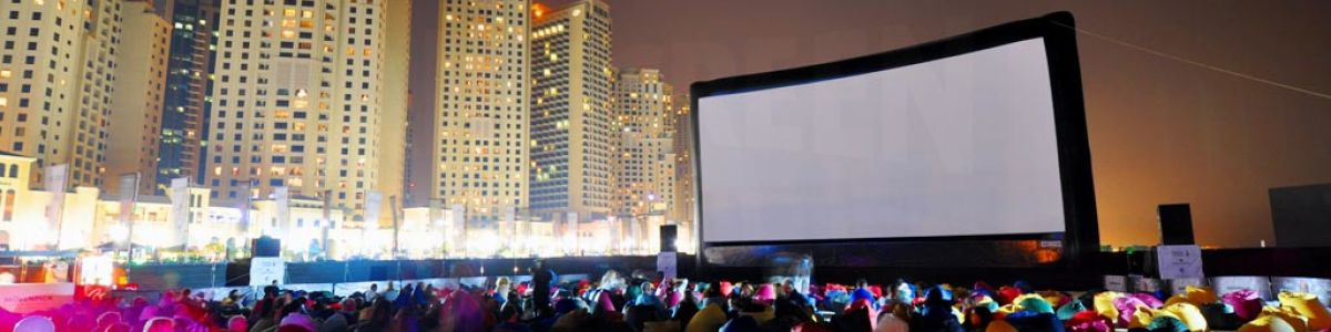 Headline for Top 05 Movie Cinemas in Dubai – Contemporary Entertainment at its Best
