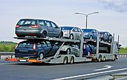 Vehicle Shipping : Auto Transportation Services : The Motor Masters