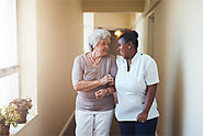 Preparing for Your Senior Loved Ones' Move to Elderly Care Homes