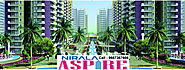 Nirala Aspire, Nirala India Bring Affordable Flats in Noida Extension - Nirala Aspire