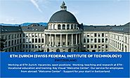 ETH Zurich (Swiss Federal Institute of Technology)