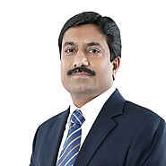 Rajesh Adani — Spearheading management since the inception of the Adani Group