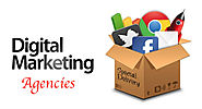 Opt for a digital marketing agency that beats the power of your dreams!
