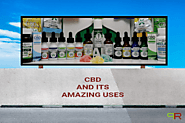 Uses and Benefits of CBD