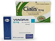 Viagra vs Cialis - Pharmica