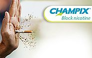 Champix Explained - Pharmica