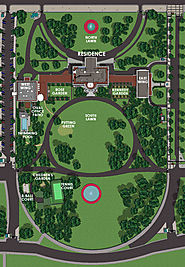Grounds - White House Museum