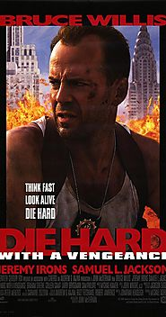 Die Hard with a Vengeance (1995) - IMDb