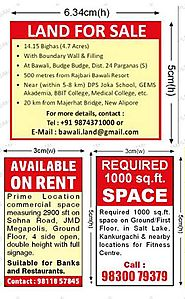Property Ads Booking in Dainik Bhaskar Newspaper with Bookadsnow