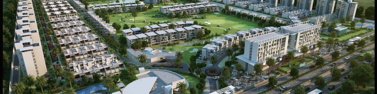 Headline for Best Luxurious Hemisphere Golf Villas in Greater Noida