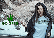 Cannabis - A Recurring Trend In The Fashion Industry