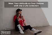 Dress up amazingly with C-Life Collection